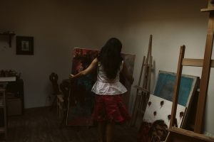 elham parsian atelier